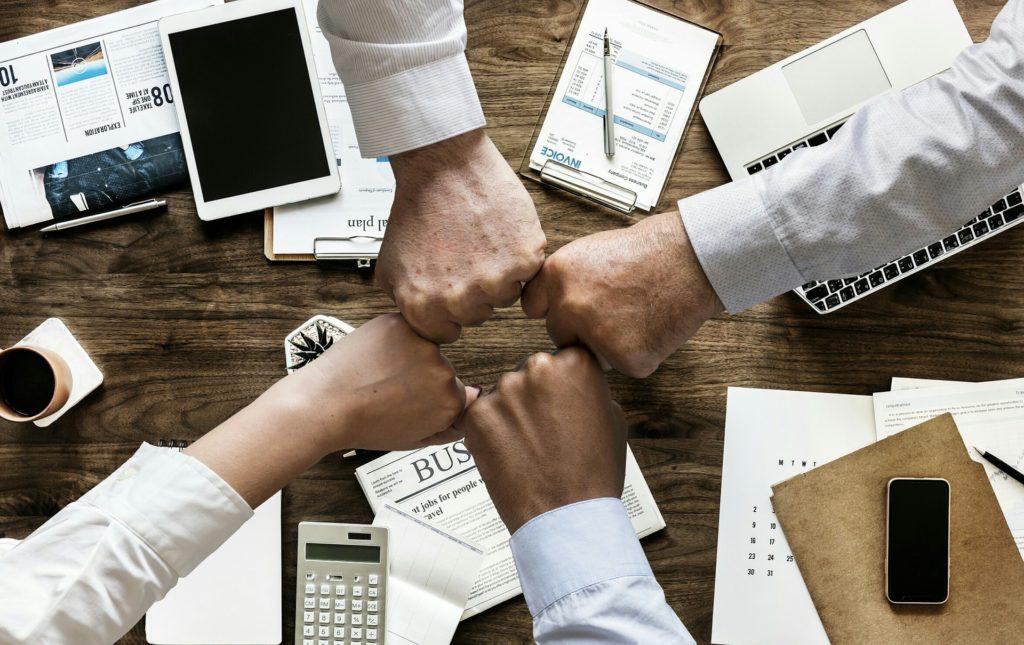 processos de gestão organizacionais